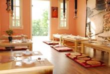 Nhà hàng Seoul Hà Nội