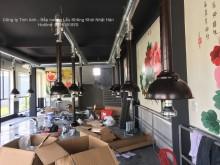 NHÀ HÀNG NƯỚNG HỒNG TRÀ HOTPOT BBQ - tp Hải Dương