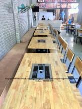 Nhà hàng Phố Nướng -  Lai Châu