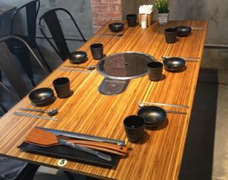 Mặt bàn gỗ  MDF